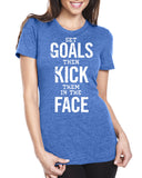 Set Goals T-Shirt