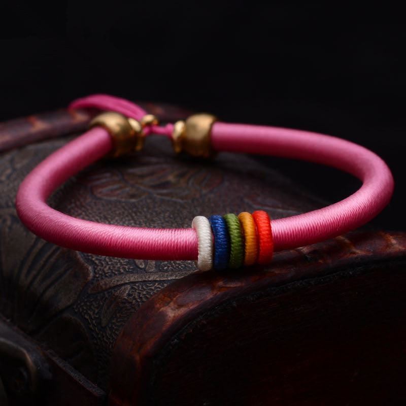 [NEW] Handmade Thai Bracelet