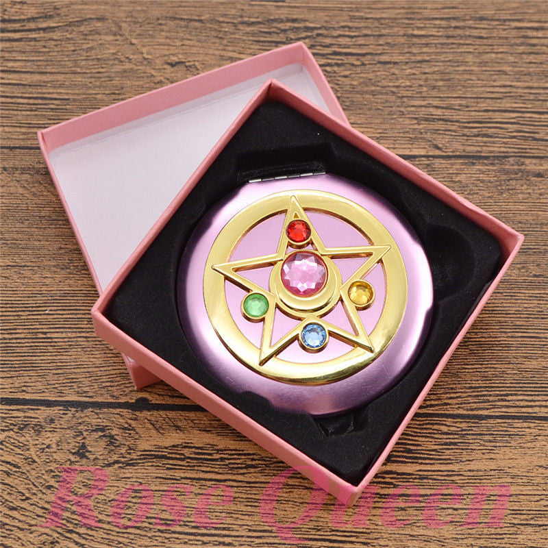 Sailor Moon Crystal Star Brooch