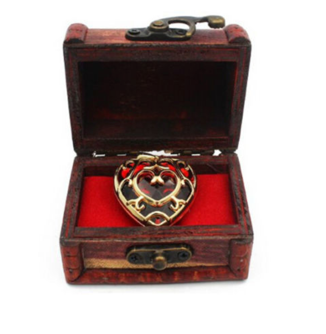 [LIMITED EDITION] LoZ Chest Gift Box