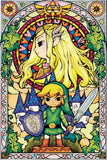 [DIAMOND PAINTING] LoZ Stained Glass