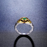 [LIMITED EDITION] Time Stone Ring