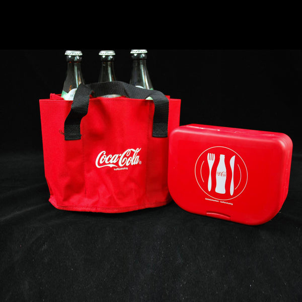 Bag and Lunch-pack for Coca Cola - GeelongShop Perpetual Motion Kinetic Energy Double Pendulum Sculpture