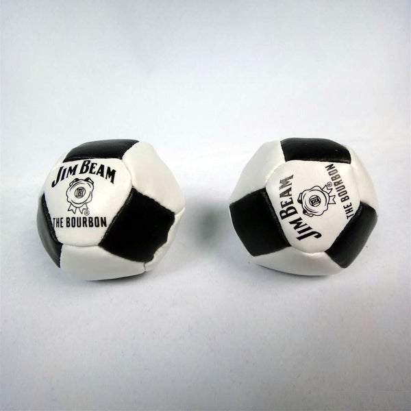 Hacky Sack Ball for Jim Beam - GeelongShop Perpetual Motion Kinetic Energy Double Pendulum Sculpture