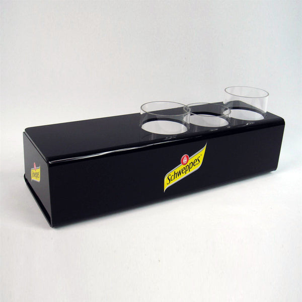 Glass Holder for Schweppes - GeelongShop Perpetual Motion Kinetic Energy Double Pendulum Sculpture