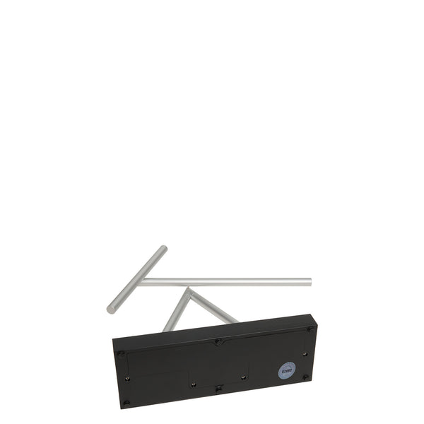 The Swinging Sticks<sup>®</sup> Desktop Toy - Matt Black