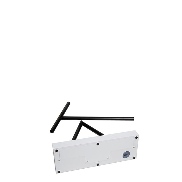 The Swinging Sticks<sup>®</sup> Desktop Toy - White/Black