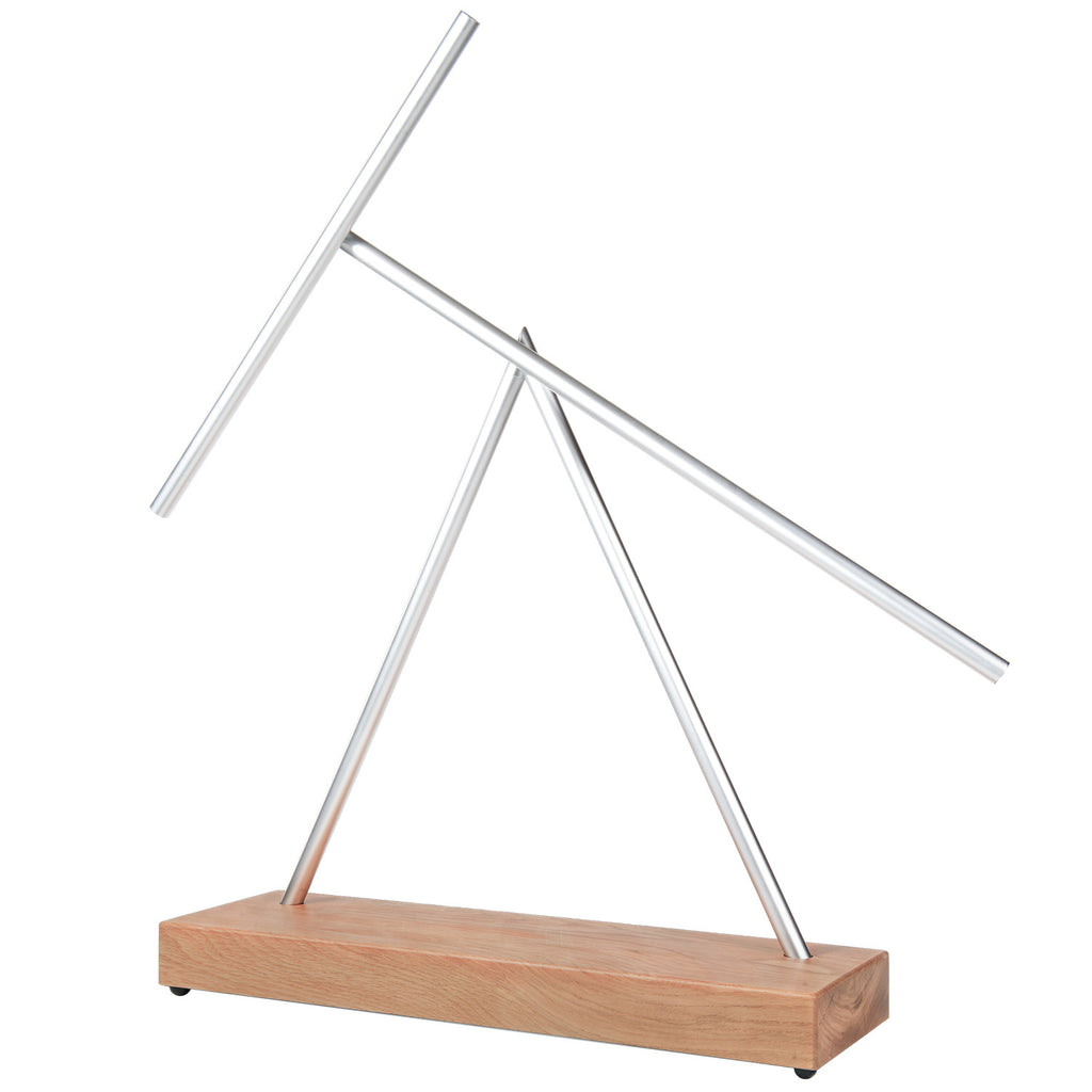 The Swinging Sticks<sup>®</sup> - Original - White Oak Large