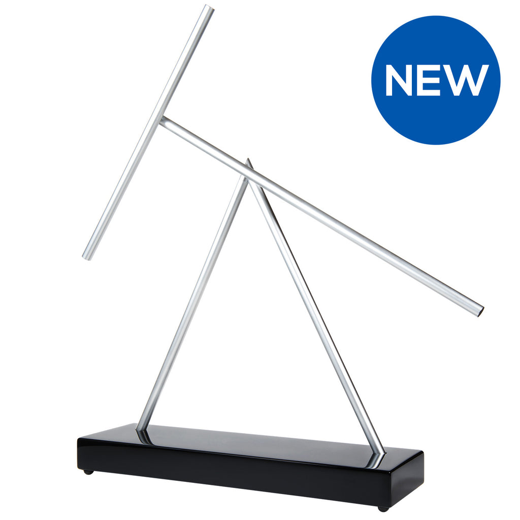 The Swinging Sticks<sup>®</sup> - Original Shiny Black Large