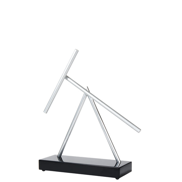 The Swinging Sticks<sup>®</sup> - Original Shiny Black