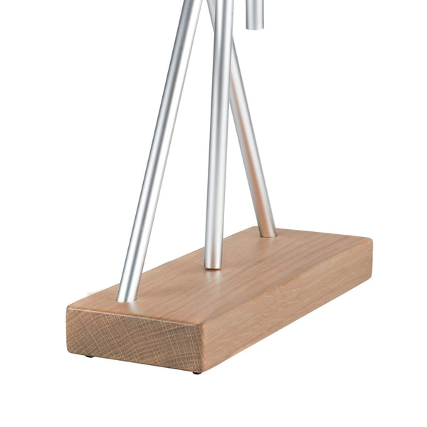 The Swinging Sticks<sup>®</sup> - Original White Oak