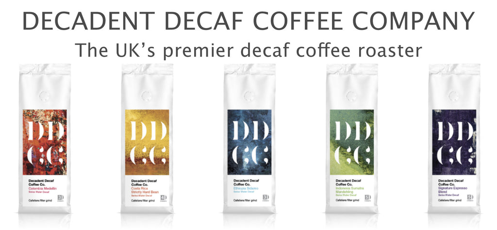 Browse the full selection of decadent decaf coffee company coffee