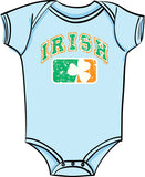 Irish Distressed Soccer - Toddler / Infants