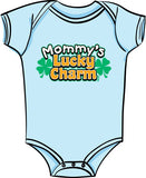 Mommy's Lucky Charm T Shirt