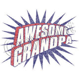 Awesome Grandpa T Shirt