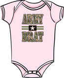 Army Brat - Kids T Shirt