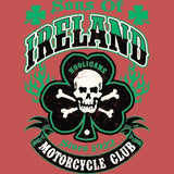 Sons of Ireland Hooligans Motorcycle Club T Shirt
