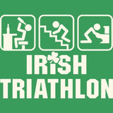 Irish Triathlon T Shirt