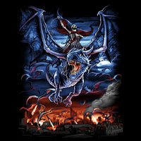 Dragonrider T Shirt