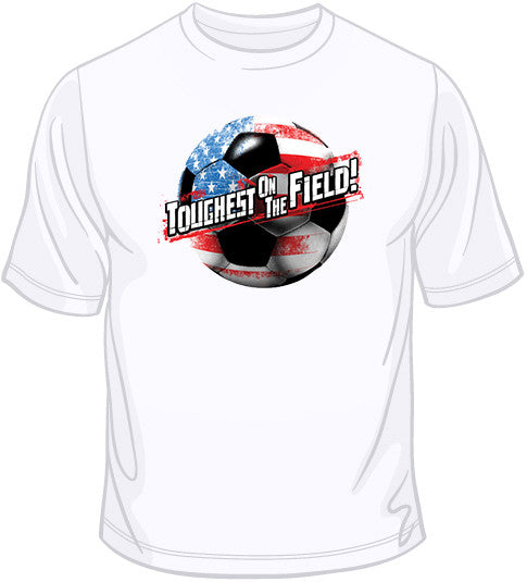 Toughest T Shirt