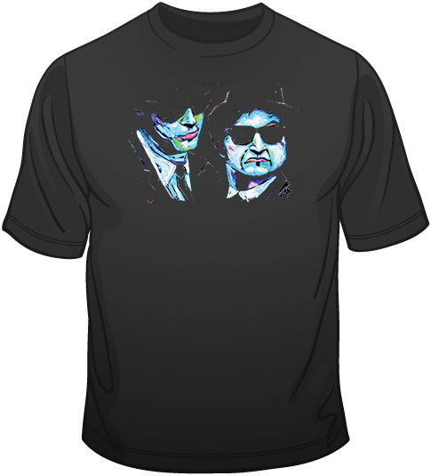 Blues Bros 001 T Shirt