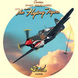 P-40 Flying Tiger - Plane T Shirt