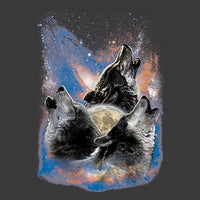 Space Wolves T Shirt