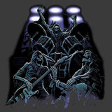 Reaper Metal Band T Shirt