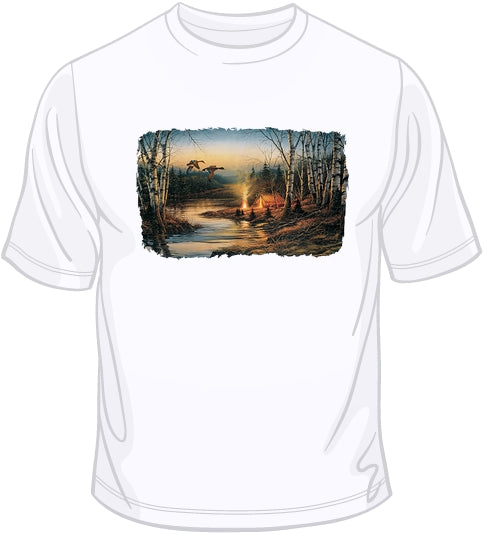 Twilight Glow T Shirt