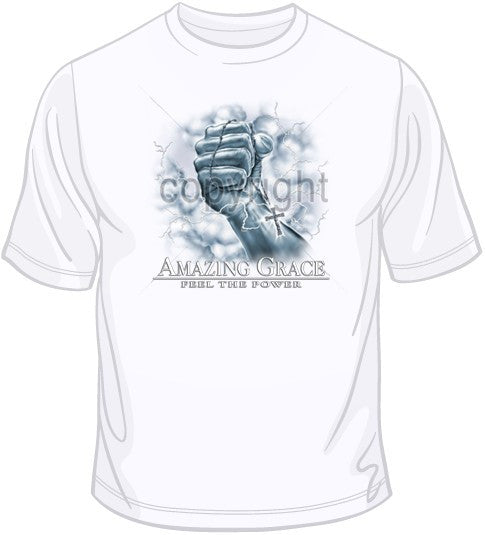 Amazing Grace T Shirt