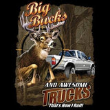 Big Bucks T Shirt