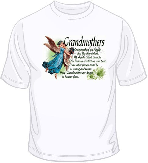 Grandmothers T Shirt