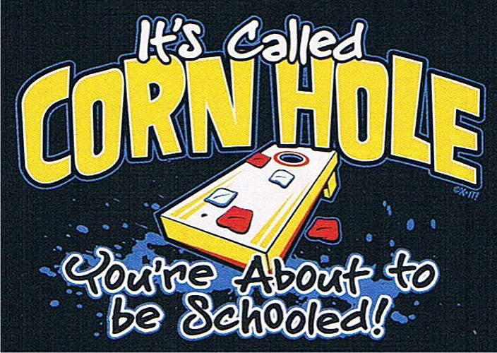 It's Called Cornhole T Shirt