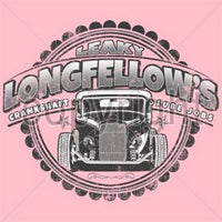 Longfellows Leaky Hot Rod Loob T Shirt