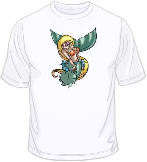 Mermaid T Shirt