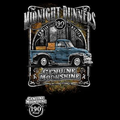 Midnight Runners T Shirt