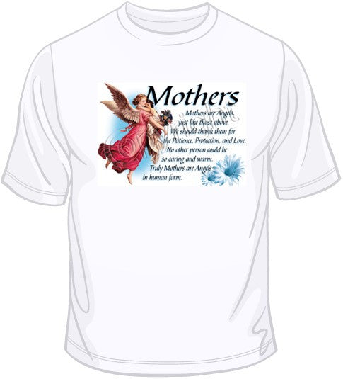 Mother-Angel T Shirt