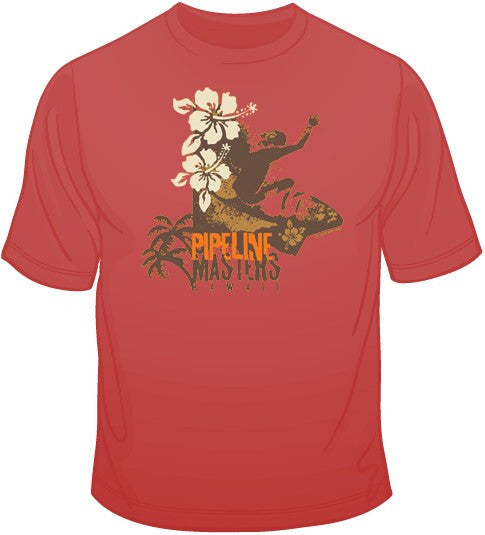 Pipeline Masters T Shirt You Choose Style Size Color Up to 4XL 10107