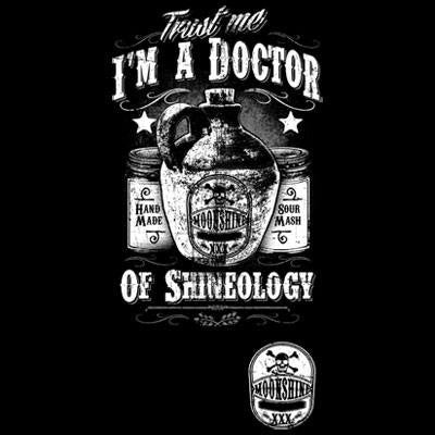 Shineology T Shirt