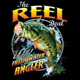 The Reel Deal T Shirt