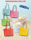 Water Resistant Beach Bag