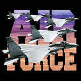 Air Force T Shirt
