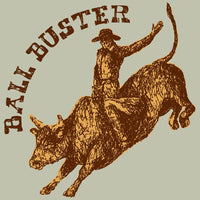 Ball Buster T Shirt