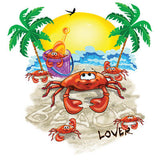 Beach Lover T Shirt