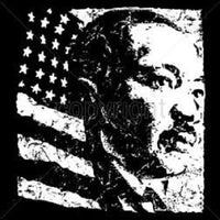 Dr. King T Shirt