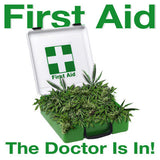 First Aid- The doctor Is In! T Shirt