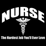 Nurse Job T Shirt