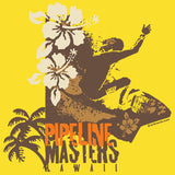 Pipeline Masters T Shirt