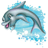 Splash Dolphin