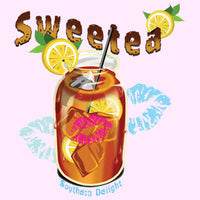 Sweet Tea T Shirt